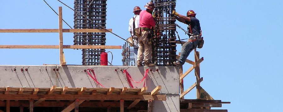 New Study Gives Data, Recommendations for Preventing Construction Fatalities