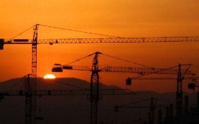 Medical Requirement for Crane Operator Certification Ends Jan. 1