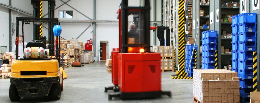 Make Every Day Forklift Safety Day