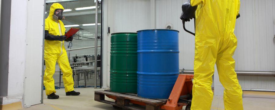 OSHA Announces 2011 Agenda: Chemicals, Construction