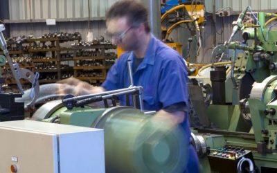 Safety Tip: Industrial Workplace Safety Checklist