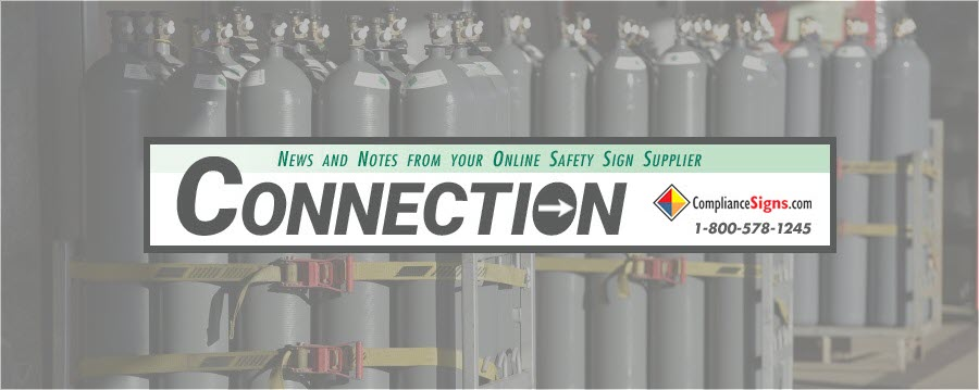 ComplianceSigns Connection newsletter