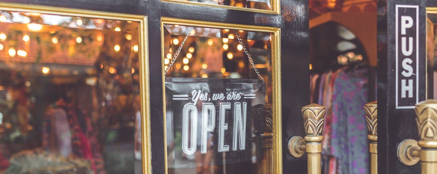 Opening a New Business – Is It Safe?