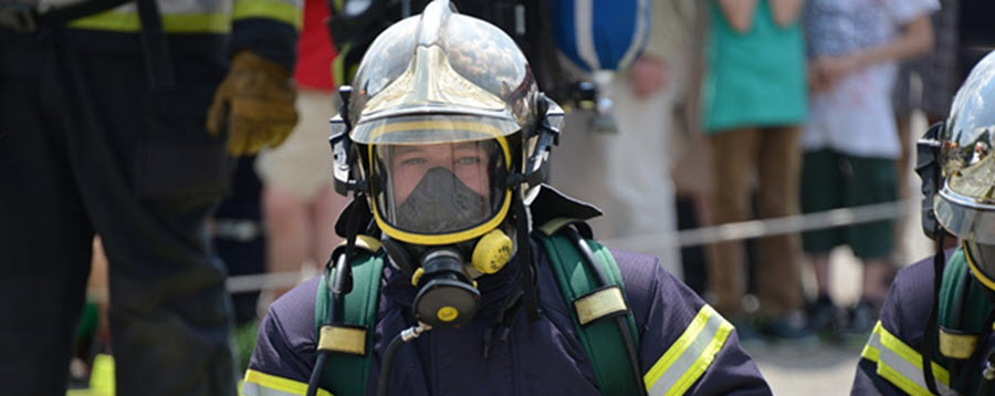 How Can a Good Respiratory Protection Program Save Lives?