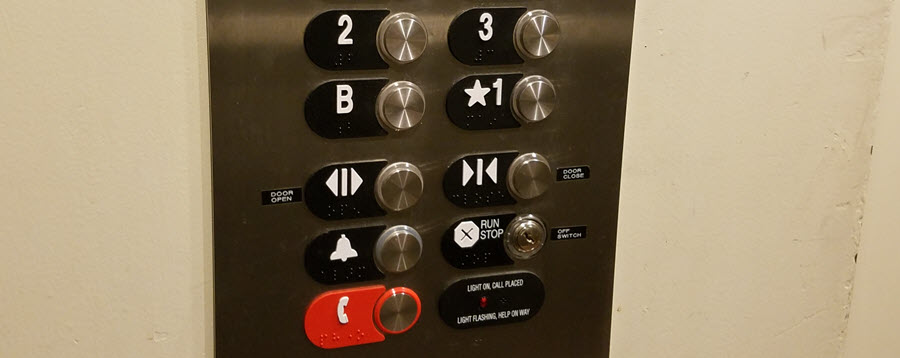 Elevator Safety Tips for Workers and Riders