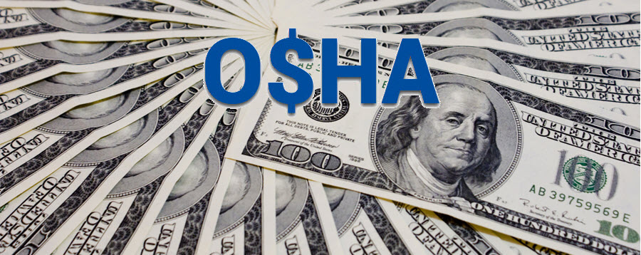 The 10 Highest OSHA Fines of 2019 – and New Penalties for 2020
