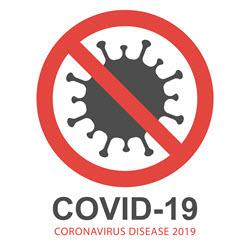 No COVID-19