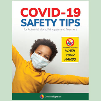 School COVID-19 Safety Tips