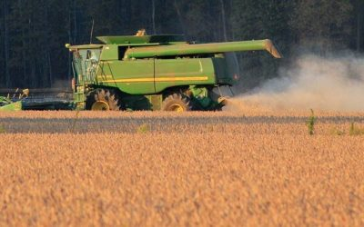 National Farm Safety and Health Week Focuses on Farmers