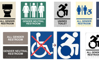 Gender-Neutral Restroom Signs Required Throughout New York