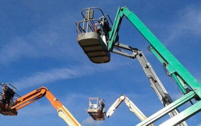 The Basics of Boom Lift Safety for Operators