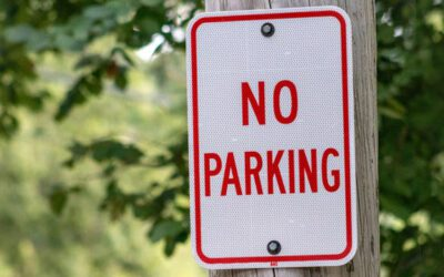 15 Signs You Need in Your Parking Garage or Parking Lot