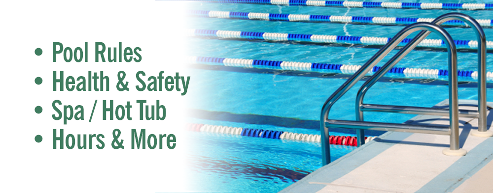Swimming Pool / Spa / Water Safety Signs and Labels
