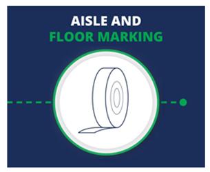 Aisle & Floor Marking