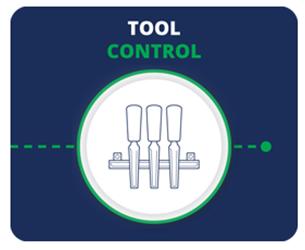 Tool Control