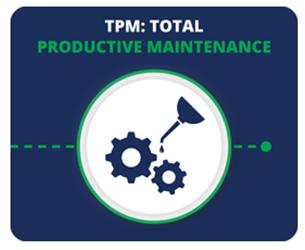TPM: Total Productive Maintenance