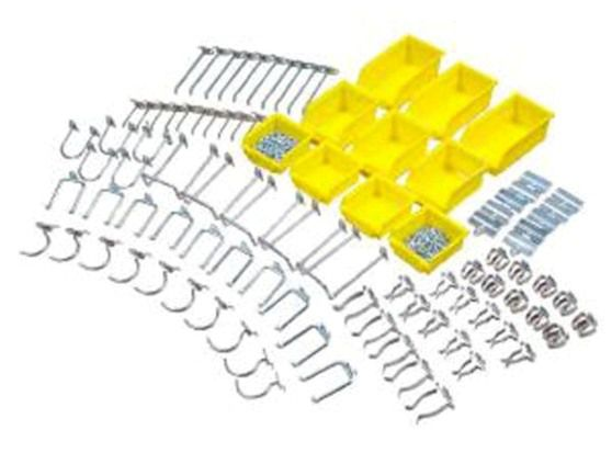 DuraHooks 95 Piece Hook Assortment Kit