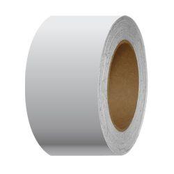 "3"" x 100' Clear Floor-Mark Marking Tape"
