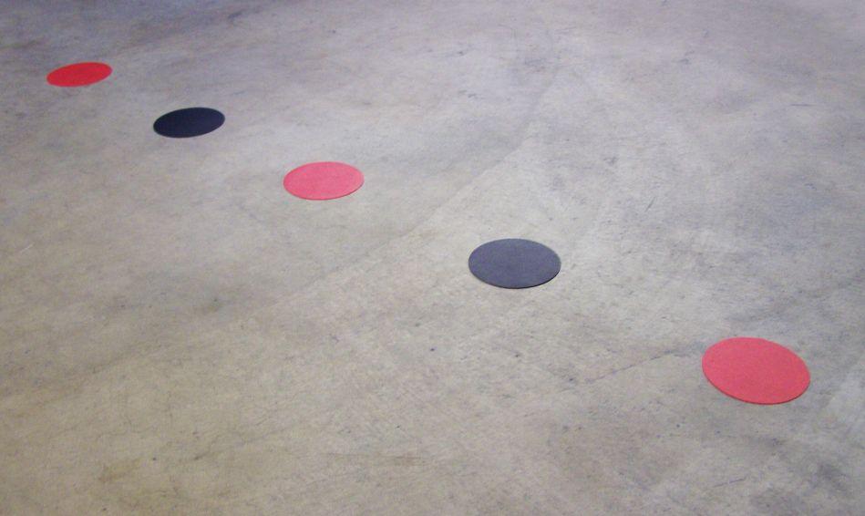 3.5 inch DuraStripe Supreme Dot