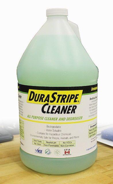 Durastripe Floor Cleaner