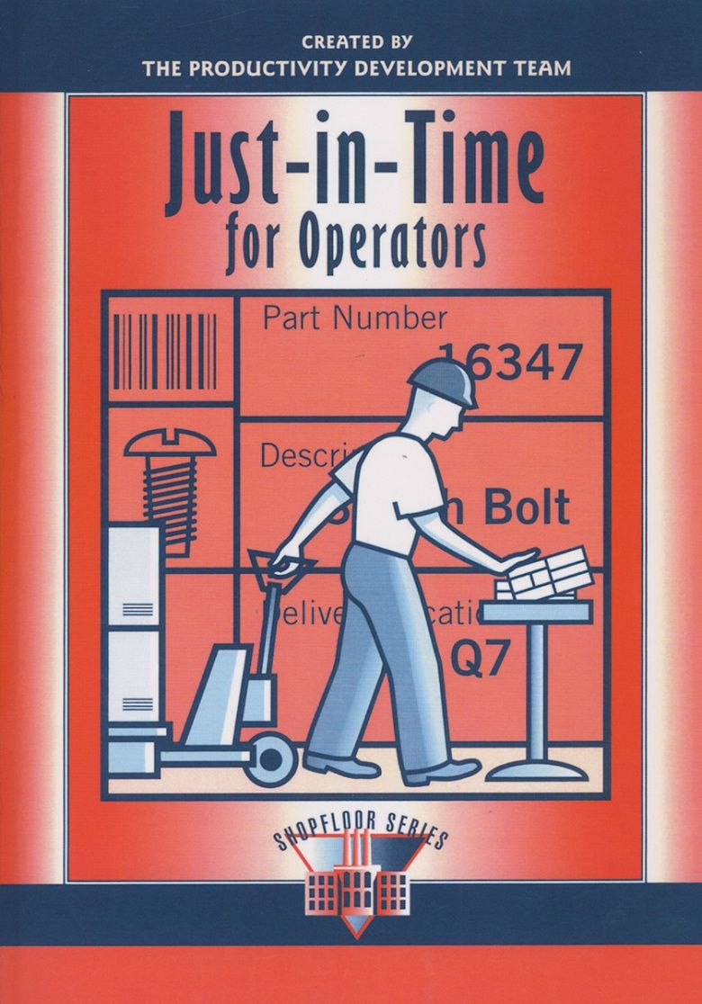 Just-In-Time for Operators