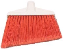 9 inch Upright Broom Head Unflagged