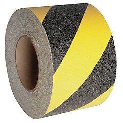 3 inch Hazard Anti-Skid Tape