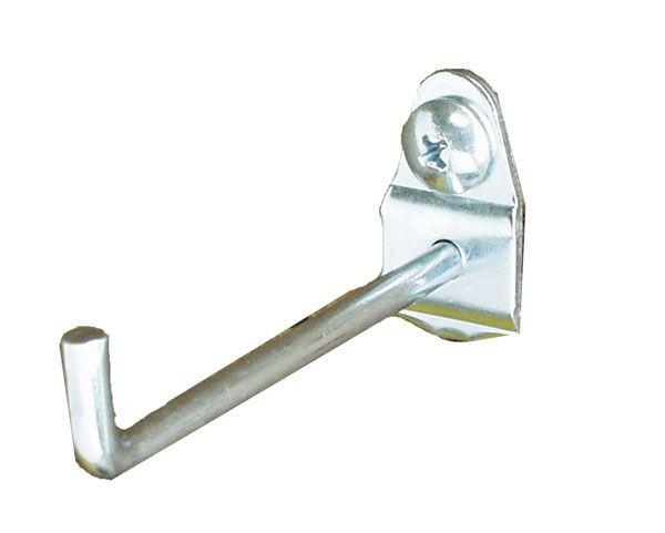 DuraHook 2-3/4 in.  Single Rod 90 Deg Bend 10 pk