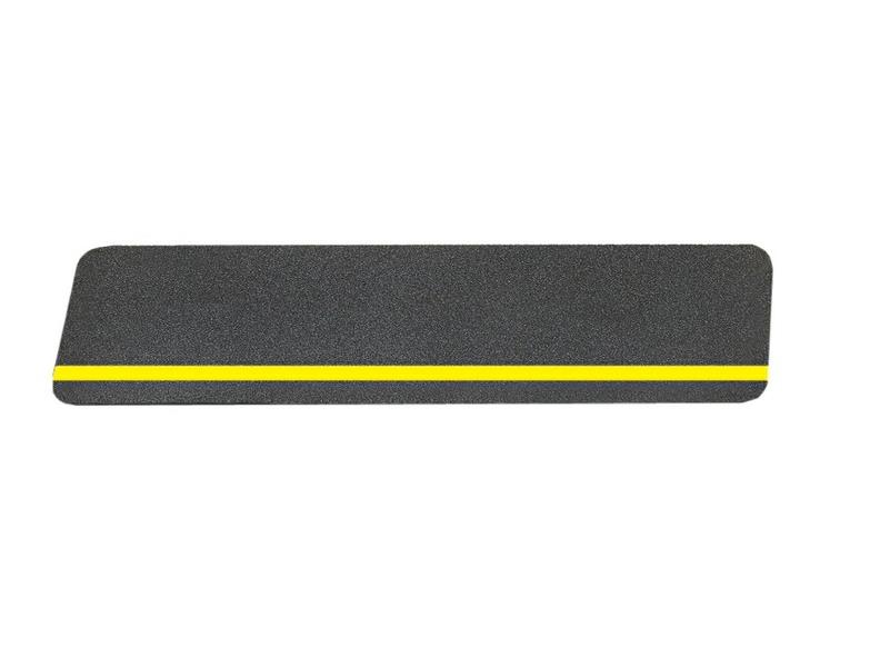 6 in. x 24 in. Glow-in-the-Dark Anti-Skid Cleats - 10 pk
