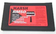 Rolmark Ink Pad 2 pk