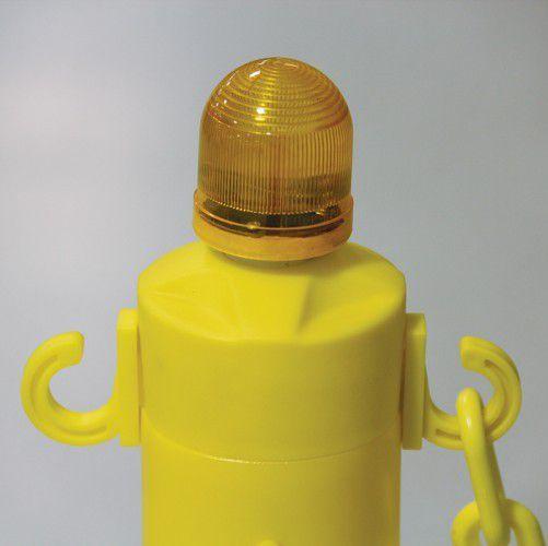 Blockade LED Cone Top Light 10BBCTL