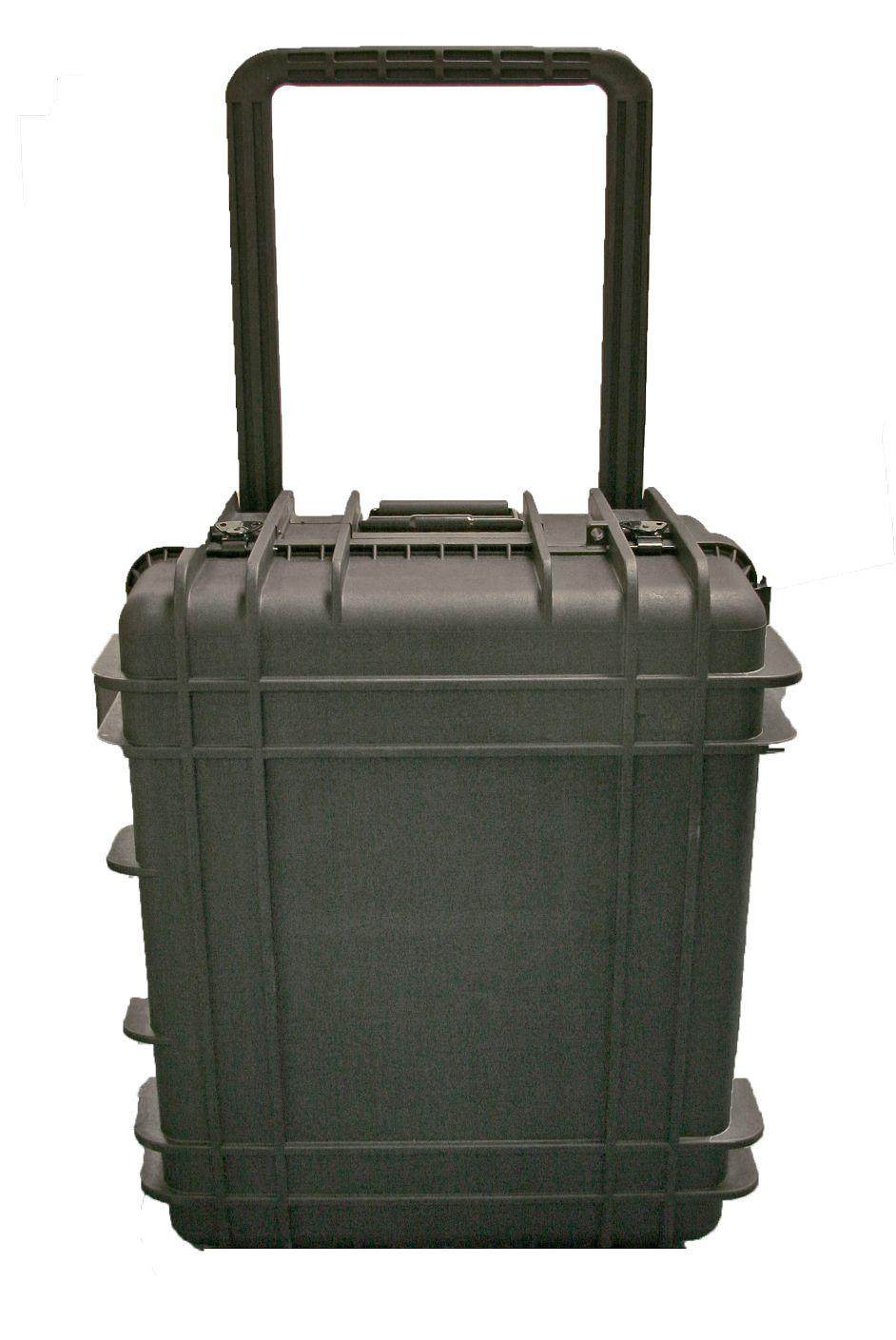 VnM4 Heavy Duty Travel Case