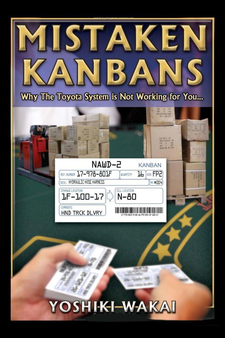 Mistaken Kanbans