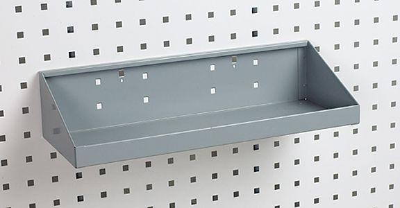 LocHook 18 in. Epoxy Steel Shelf 1 pc