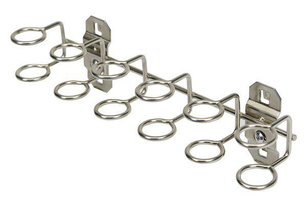 Stainless Steel LH Multi Ring Tool Holder 51AMR003