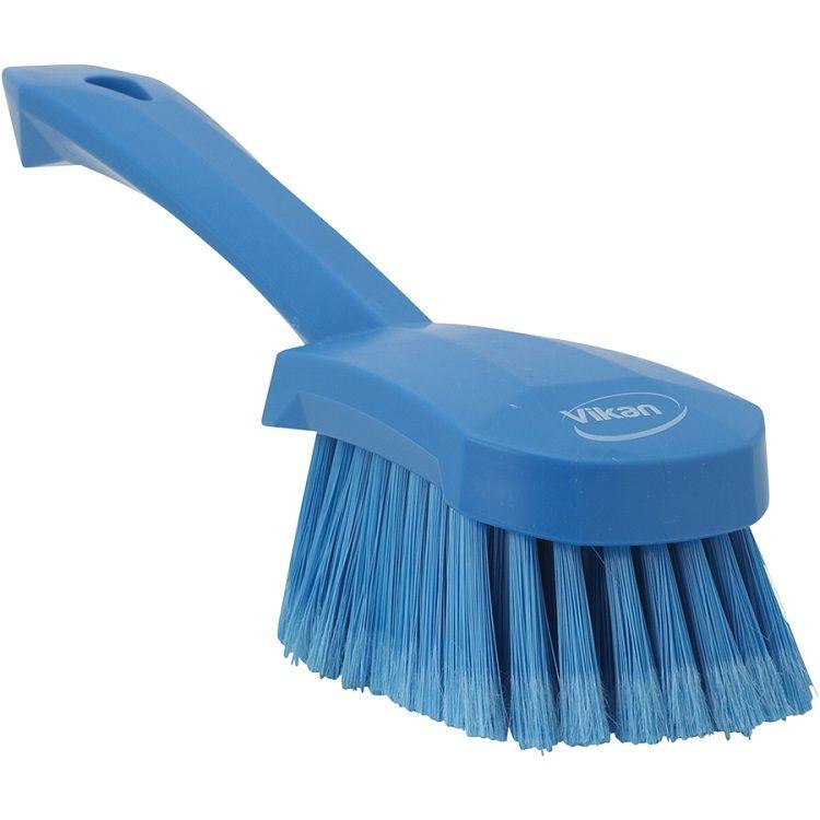 Short Handle Washing Brush Soft/Split