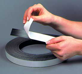 3/4 in. x 100 ft. Magnetic Tape Roll
