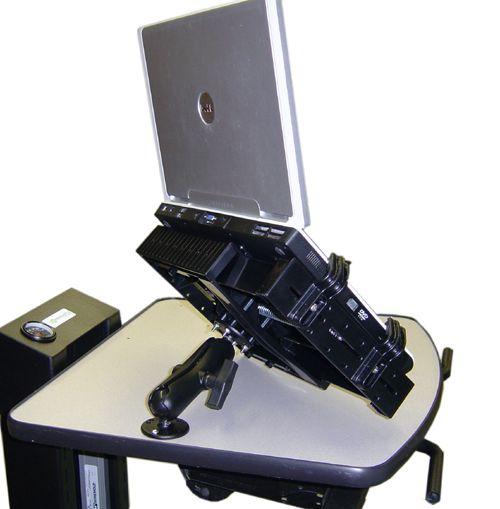 EcoCart Laptop / Tablet Holder