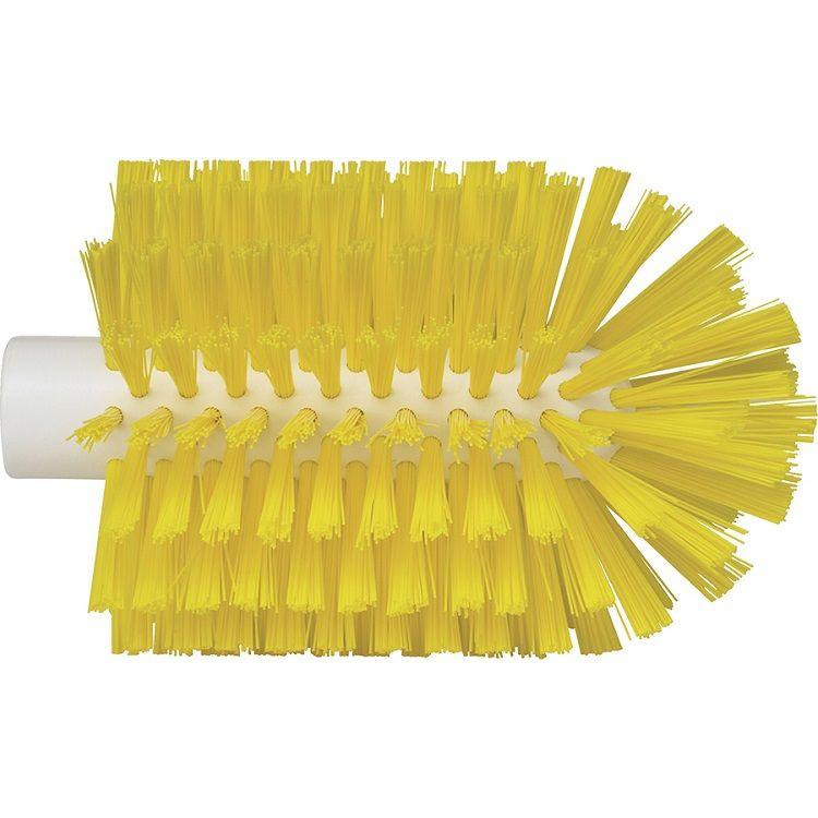 4 in. D Pipe Brush Head Medium - EURO