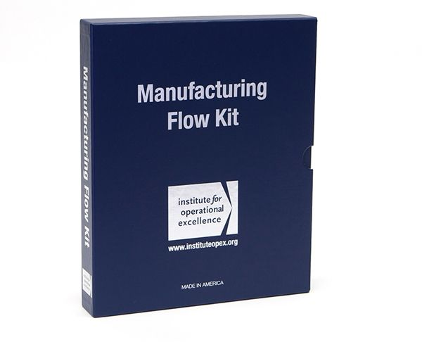 Manufacturing Process Flow Kit
