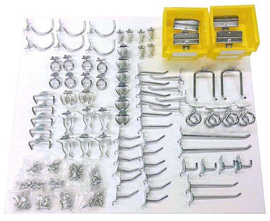 DuraHooks 83 Piece Hook Assortment Kit