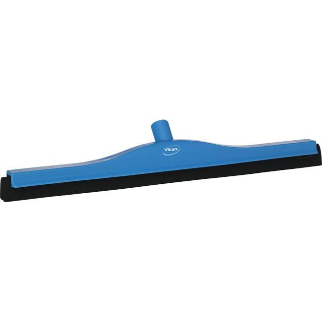 24 in. Double Foam Blade Fixed Head Squeegee - EURO