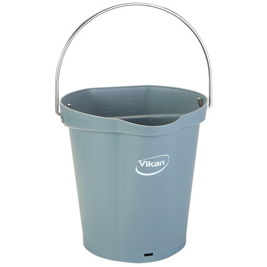 1.5 Gallon Color Coded Bucket