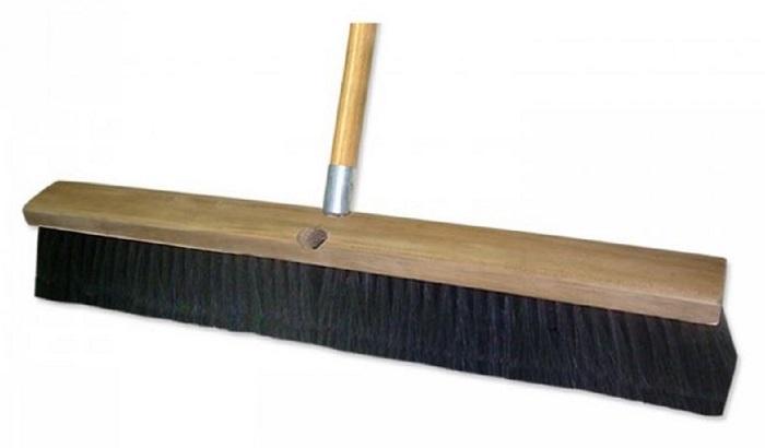 24 inch Push Broom Head