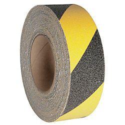 2 inch Hazard Anti-Skid Tape