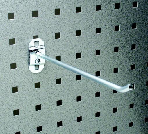 LocHook 8 in. Single Rod 30 Deg Bend 5 pk 51AR0018