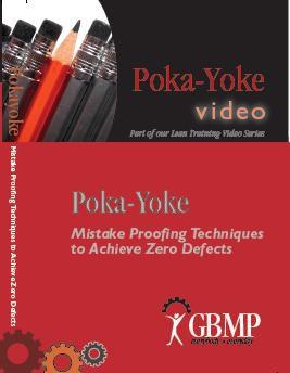 Poka-Yoke DVD