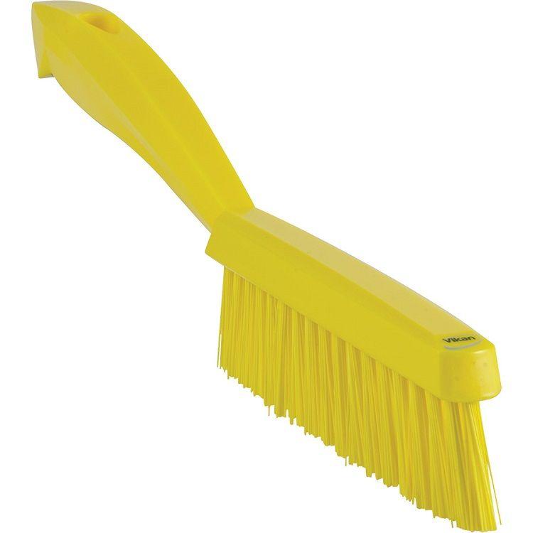 Narrow Utility Brush Extra Stiff