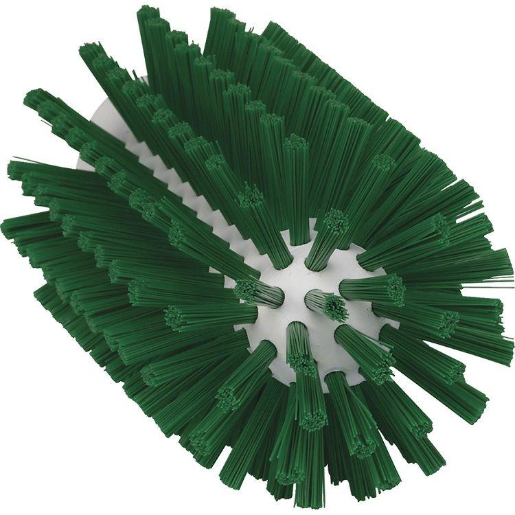 3 in. D Pipe Brush Head Medium - EURO