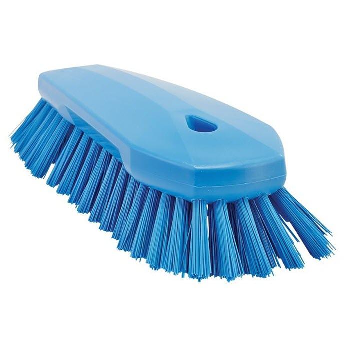 Extra Large Hand Scrub Brush Extra Stiff